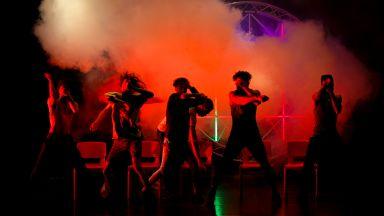 ONE DANCE WEEK с нови дати през октомври