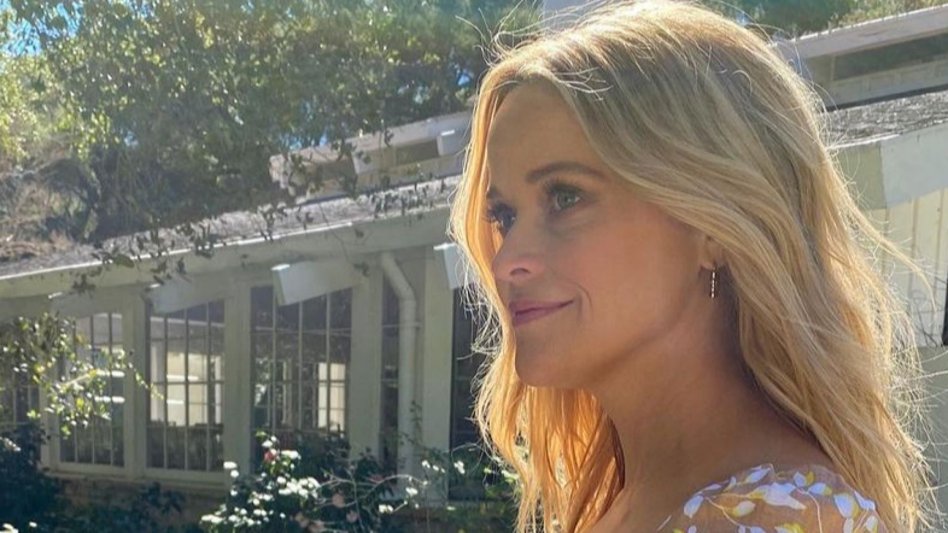 Жената, която доказа, че блондинка не е просто професия: Рийз Уидърспуун