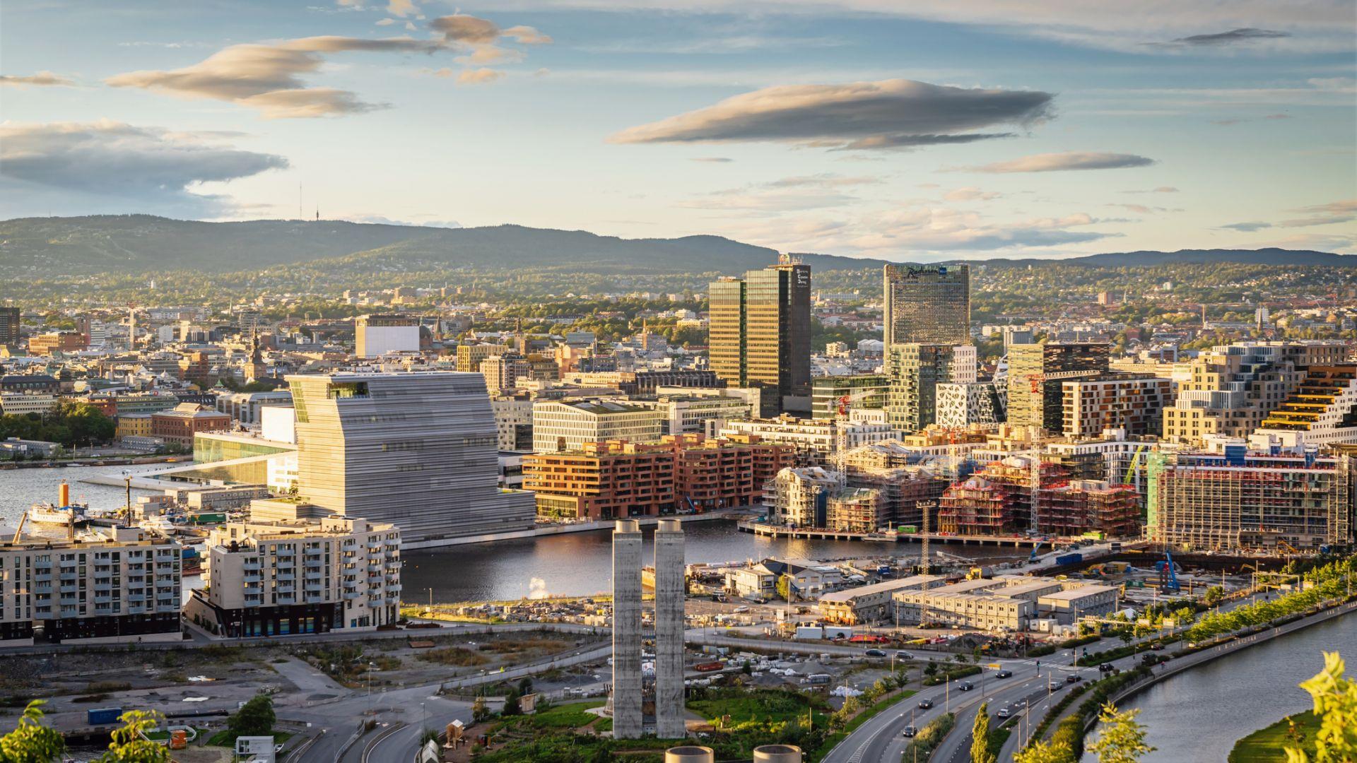 Първият въглеродно неутрален инсенератор за отпадъци ще се изгради в Осло