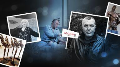 """Христо Мутафчиев: Таня Лолова ще получи посмъртно своя """"Икар"""""""