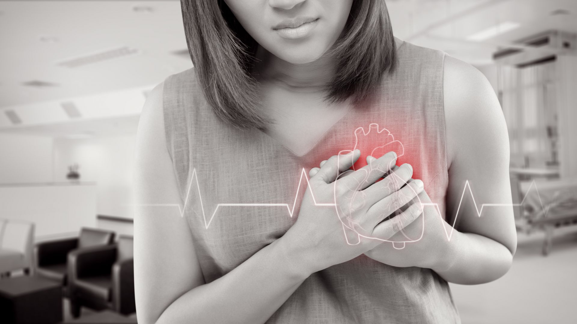 Над 60% от цялата смъртност в България се дължи на сърдечно-съдови заболявания