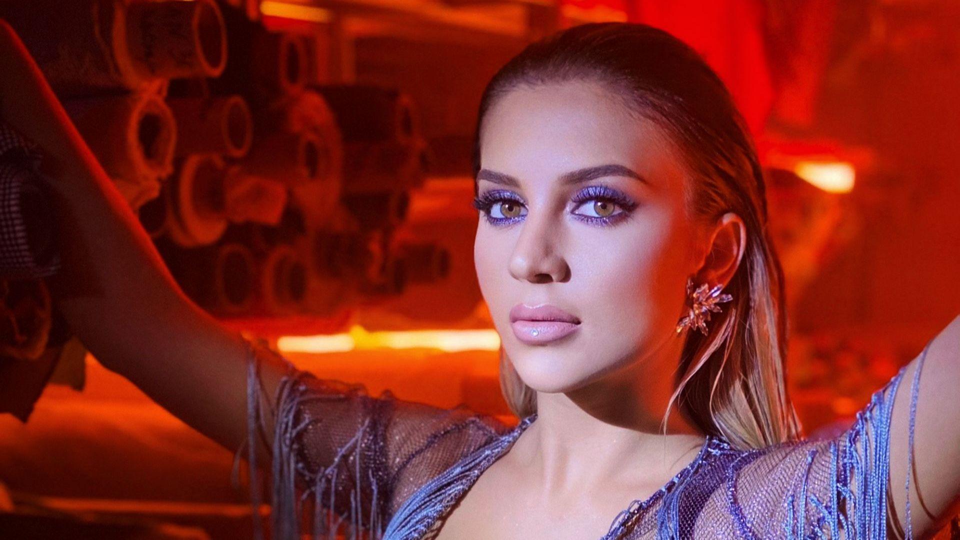 """AYA от """"Гласът на България"""" с дебютна песен """"Короната"""" (видео)"""