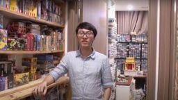 """Колекционер пресъздава живота във Виетнам с тухлички """"Лего"""""""