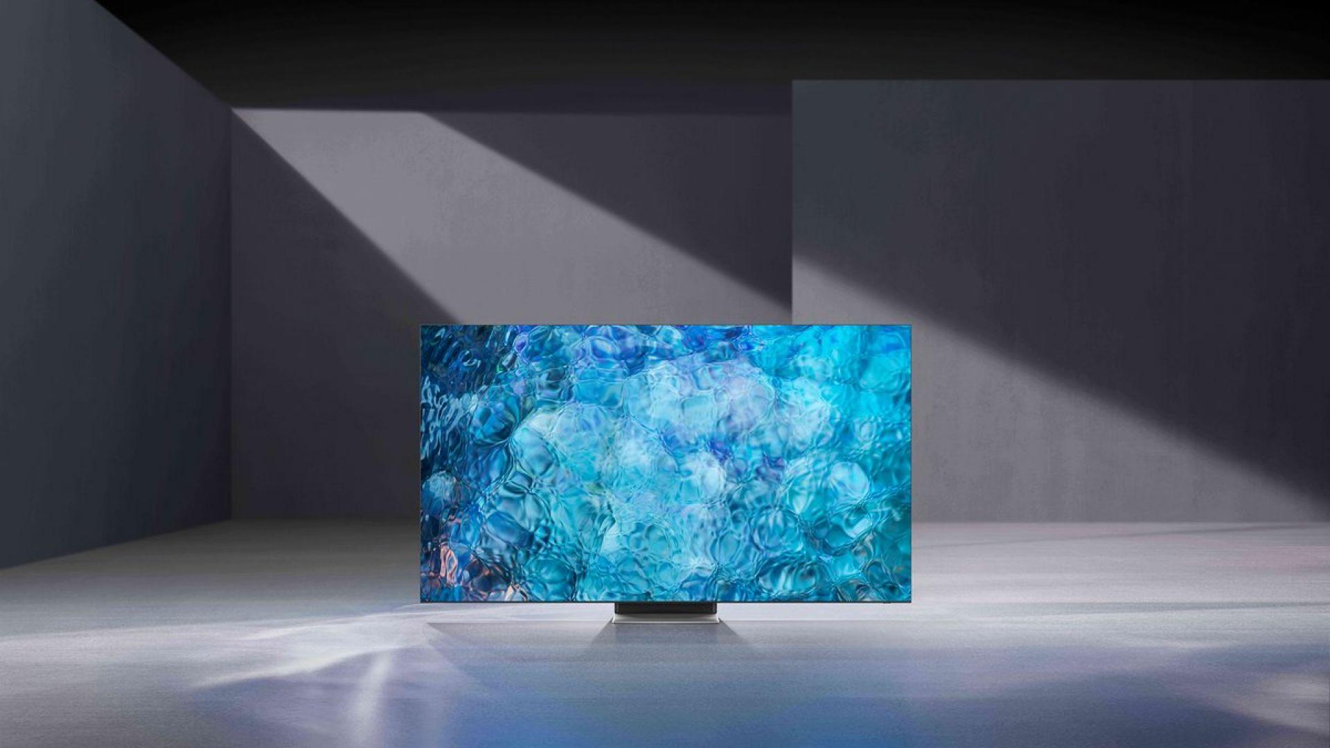 Samsung подготвя революция в телевизорите
