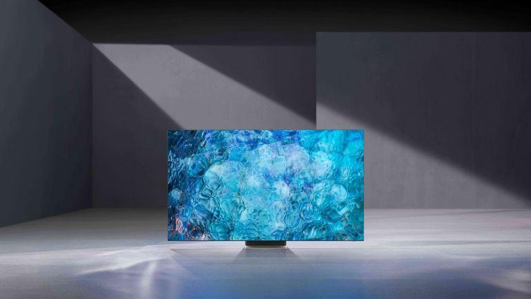 Новите Neo QLED телевизори са с безрамков дизайн