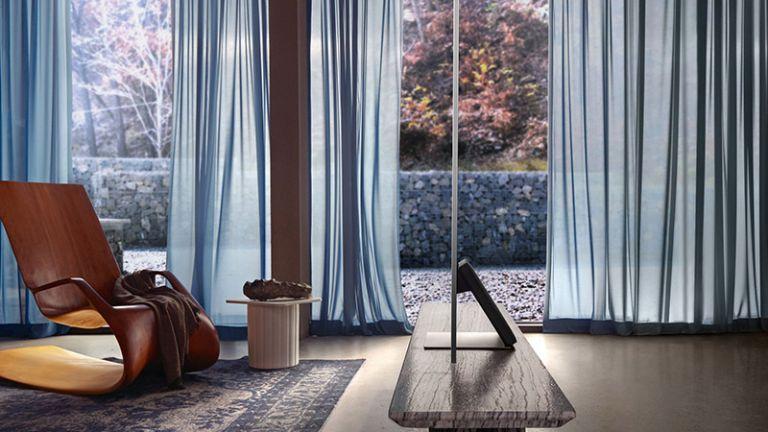 Neo QLED телевизорите на Samsung са най-тънките на пазара