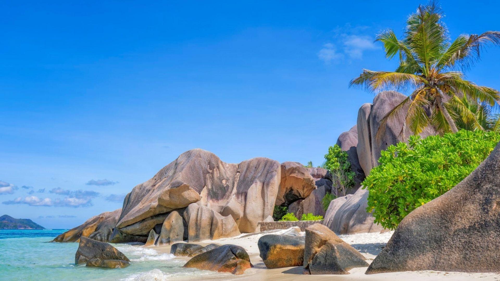 Най-сниманият плаж на света е на Сейшелите (+ практически наръчник)
