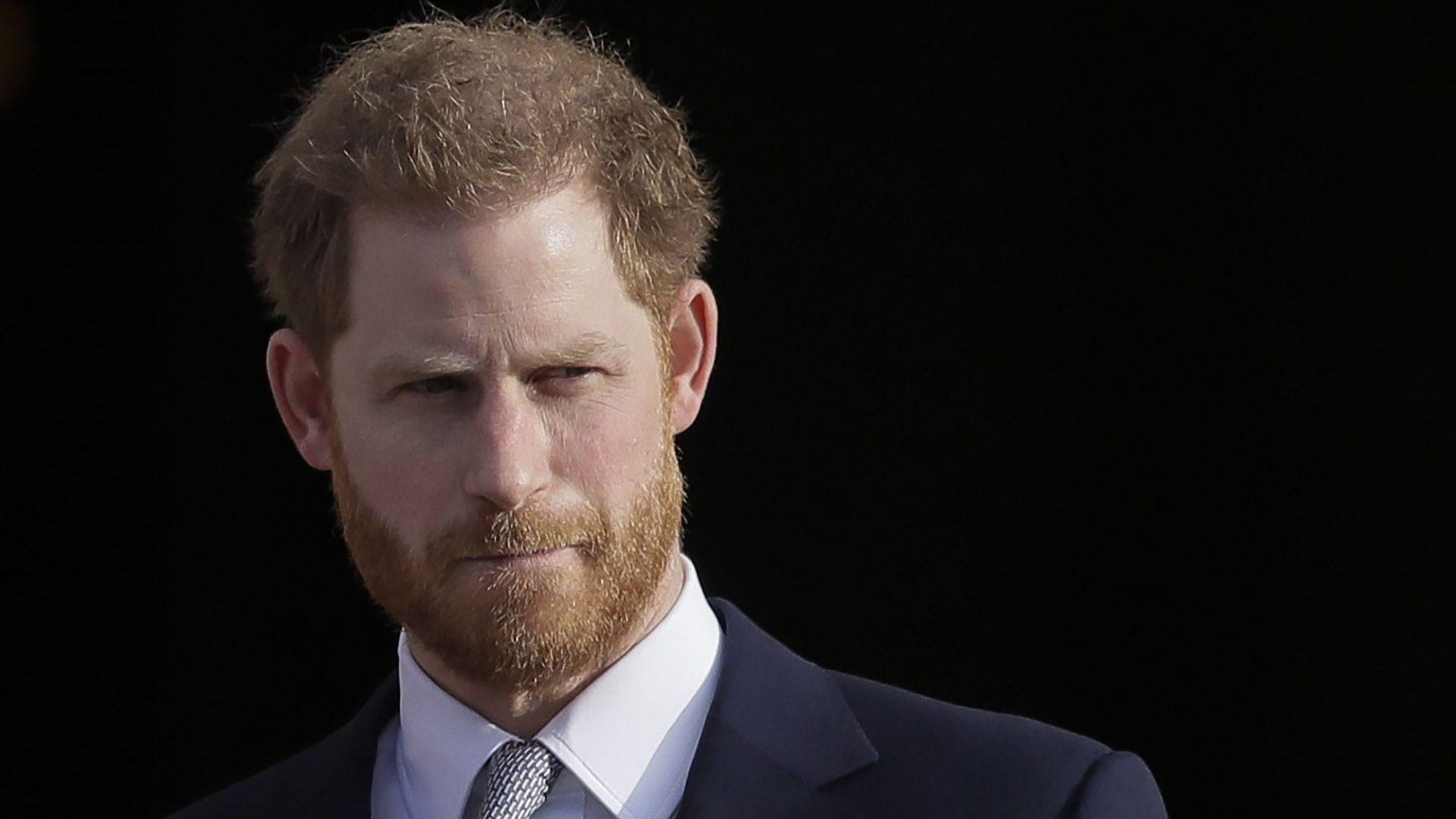 Принц Хари се връща в САЩ веднага след погребението на принц Филип