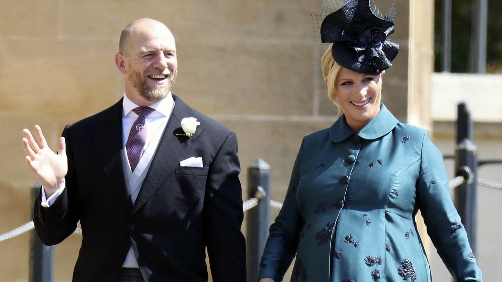 Десетият правнук на кралица Елизабет Втора се роди вкъщи