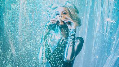 Родена от риби и отгледана от вълци: Ива Янкулова като героиня от сериал
