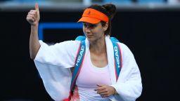Пиронкова се записа за турнир във Франция, Вики Томова пък си взима почивка