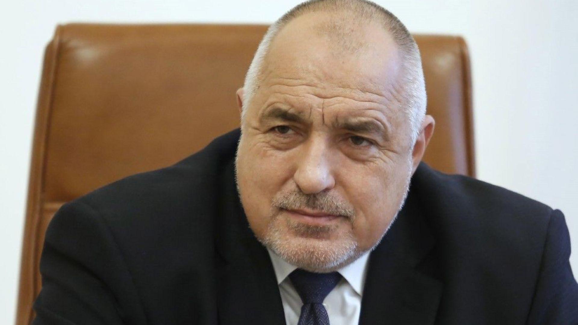 Борисов поздрави мюсюлманите за Рамазан
