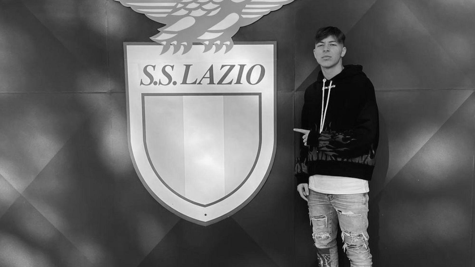 19-годишен талант на Лацио загина в катастрофа