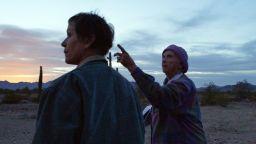"""""""Земя на номади"""" печели четири награди БАФТА, за най-добра мъжка роля беше отличен Антъни Хопкинс"""