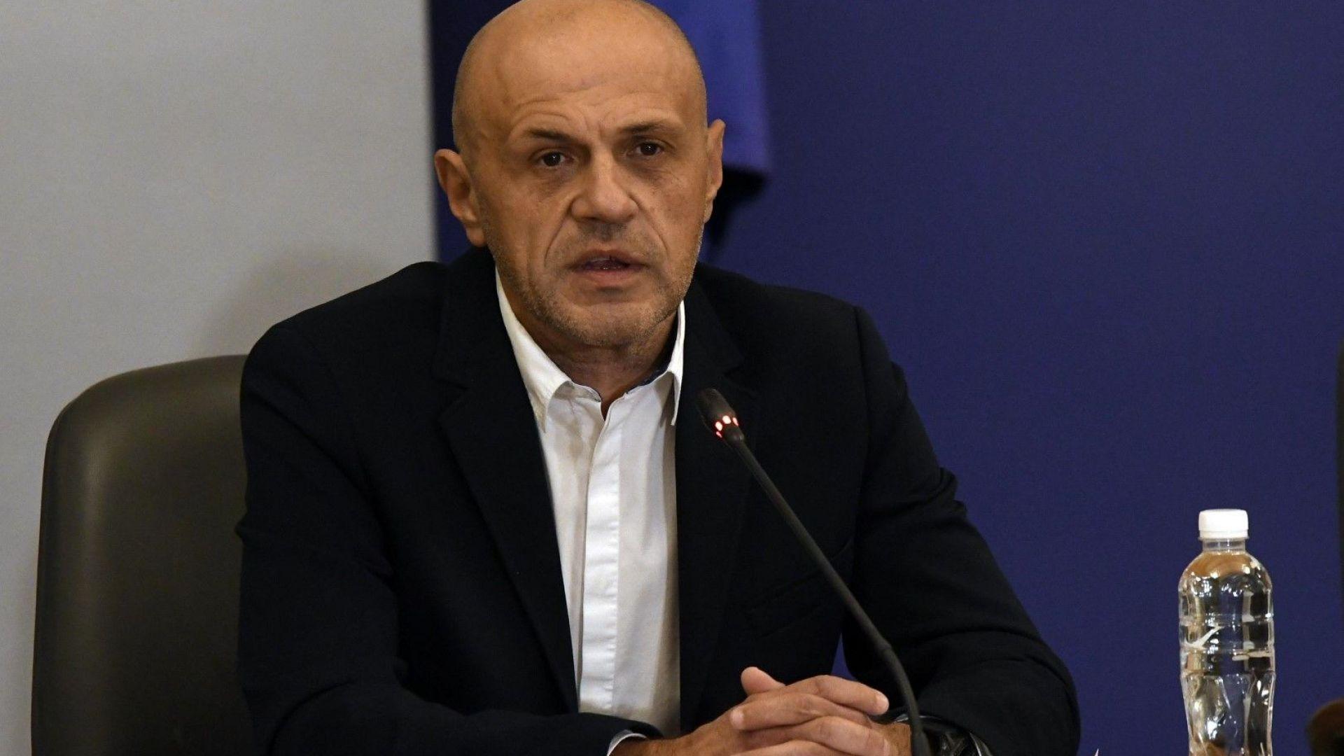 """Томислав Дончев смята, че епохата """"Борисов"""" в ГЕРБ ще продължи още"""