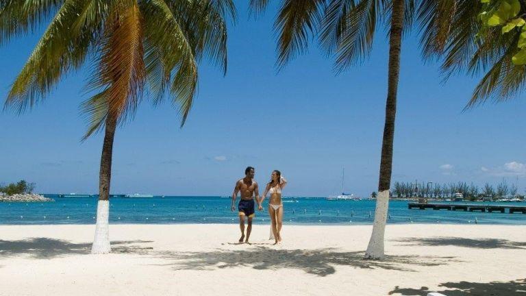 Ямайка подарява меден месец на двойки, отменили сватбата си заради пандемията