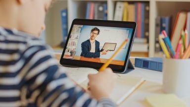 Как да гарантираме ефективно дистанционно обучение на детето си