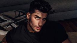 20 от мъжете с най-красиви лица за 2020