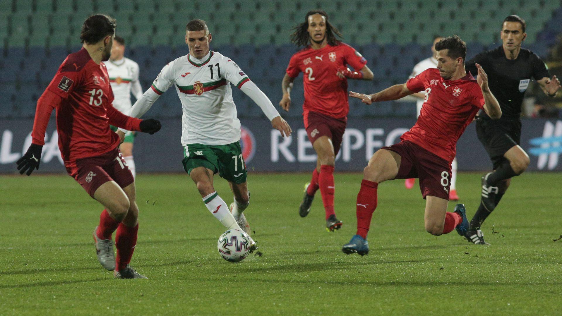 Спортът по телевизията - можем ли да изненадаме Русия в Москва?