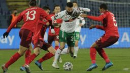 Трите мача този уикенд: Балканите срещу Западна Европа