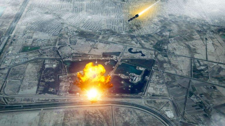 Украйна ще произвежда турски бойни дронове