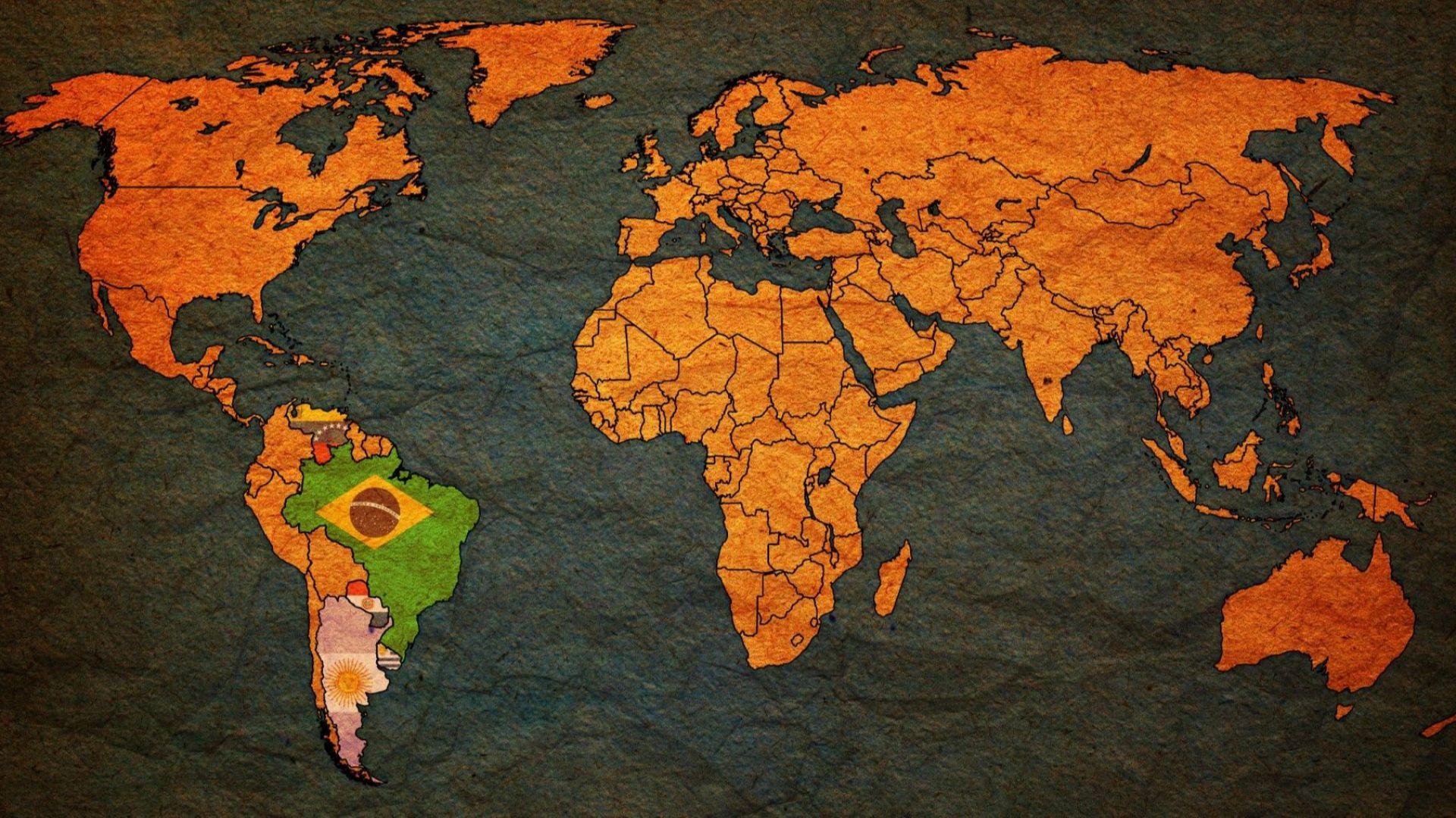Петата по големина икономика на света - блокът Меркосур, стана на 30 години