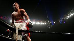 Седем години затвор очакват непобедена звезда в бокса