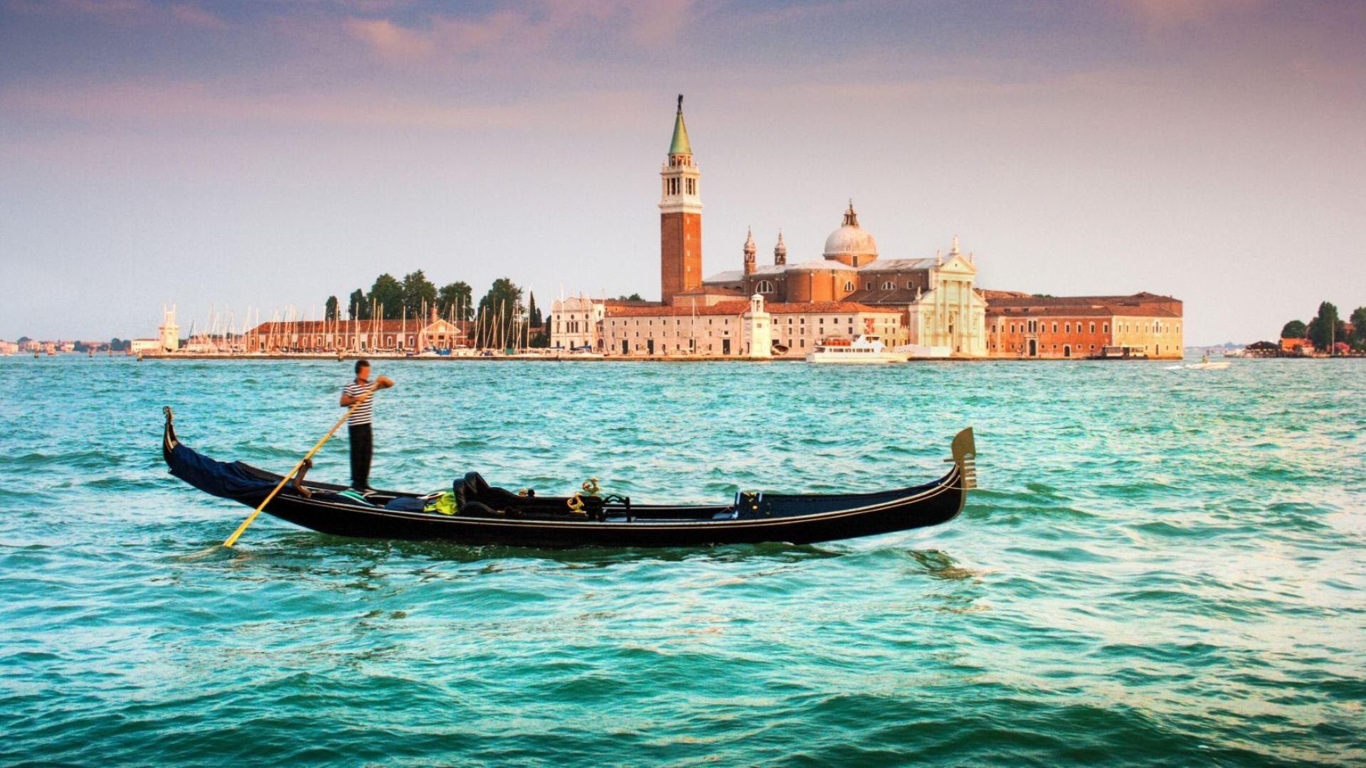 Венеция въвежда билет за влизане в града от следващото лято