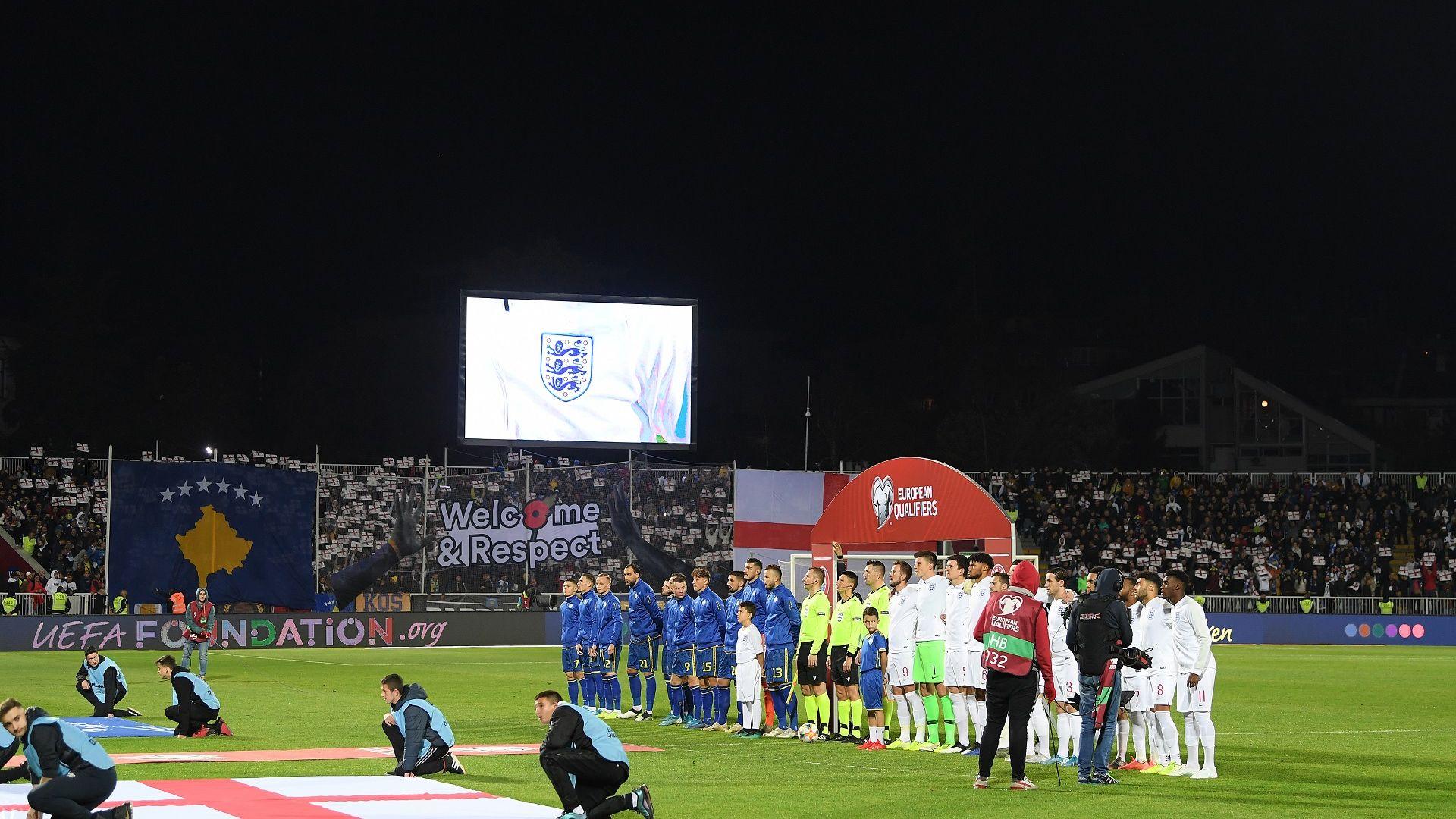 Драма преди Албания - Англия, полицията отказа да пази мача