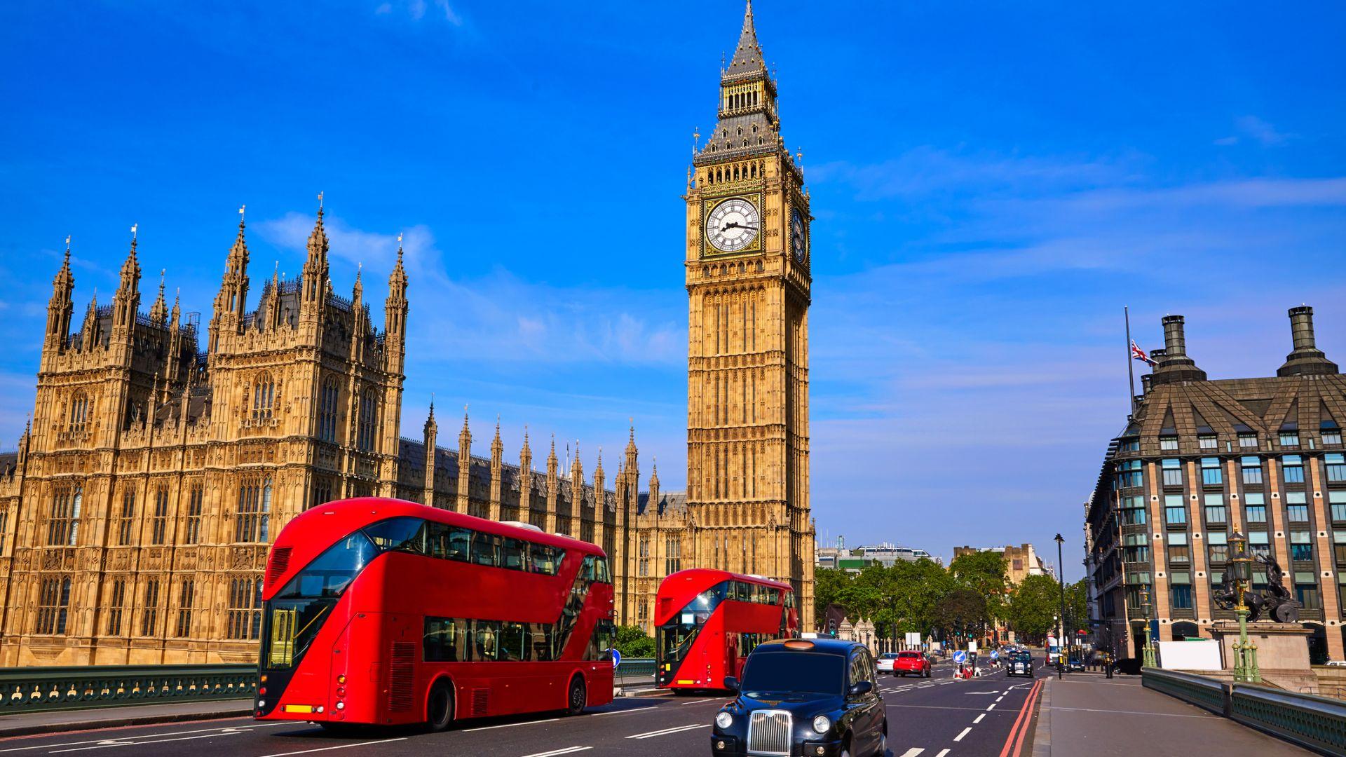 Великобритания стартира свой пазар за CO2 емисии, без връзка с европейския