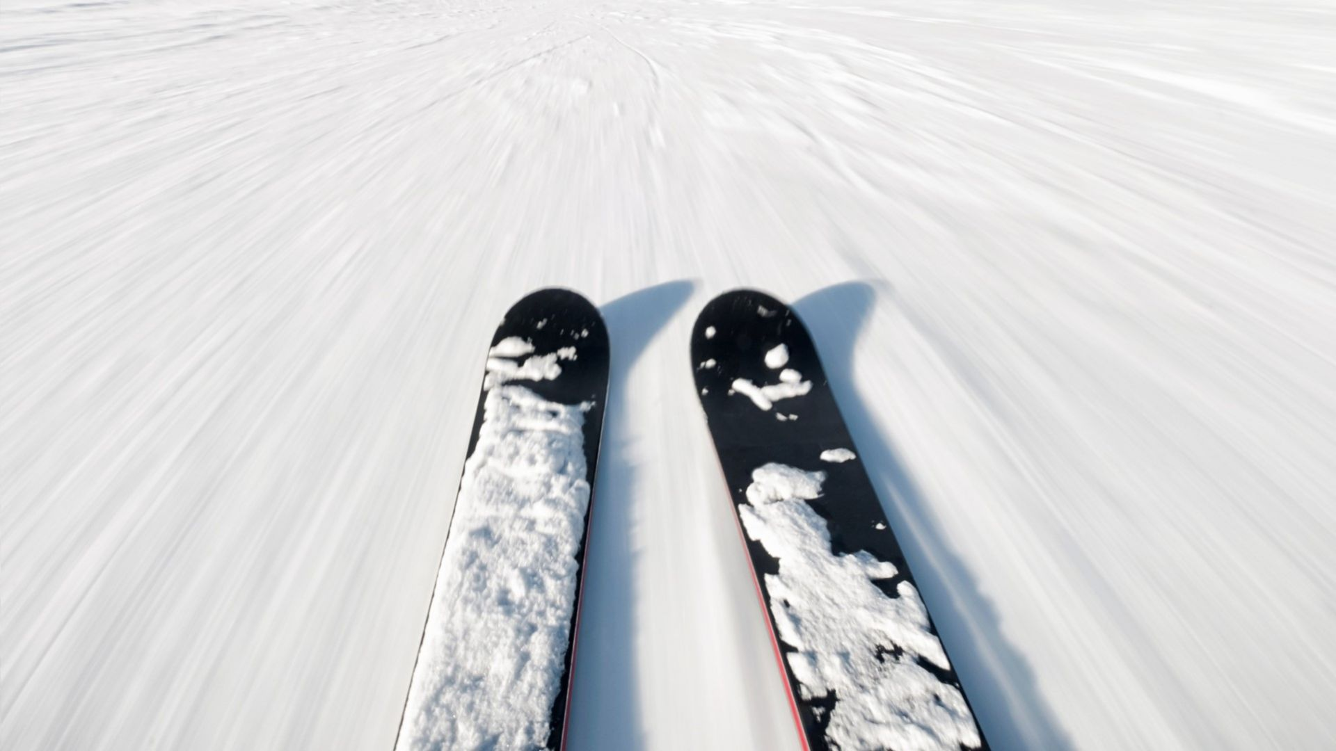 Ски писта Стената работи от днес на Витоша (за пръв път от 10 години)