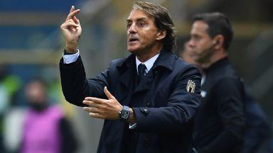 Италия с уважителен подход: България загатна за потенциал срещу Швейцария