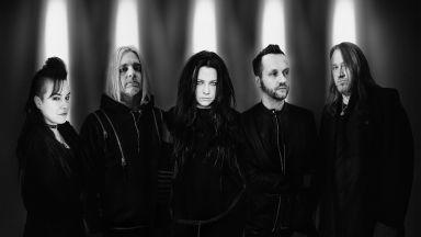Evanescence поднасят горчивата истина с първи албум с оригинална музика от десет години