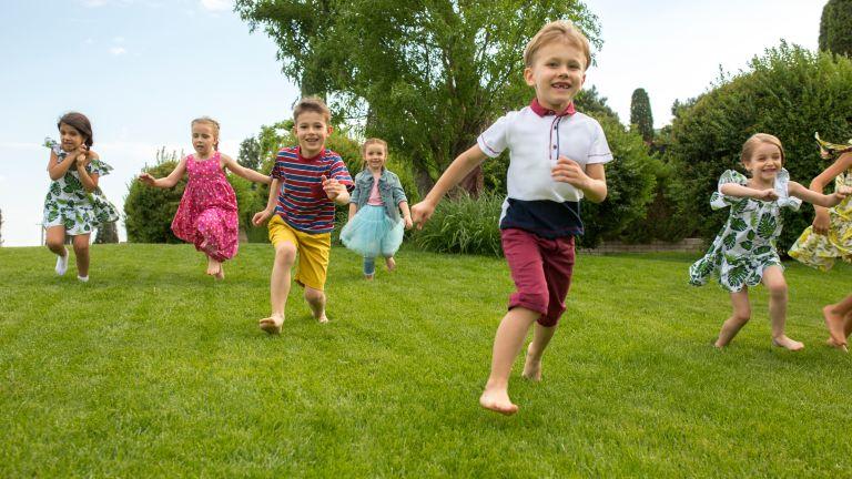 Играта е един от основните начини, чрез които децата се