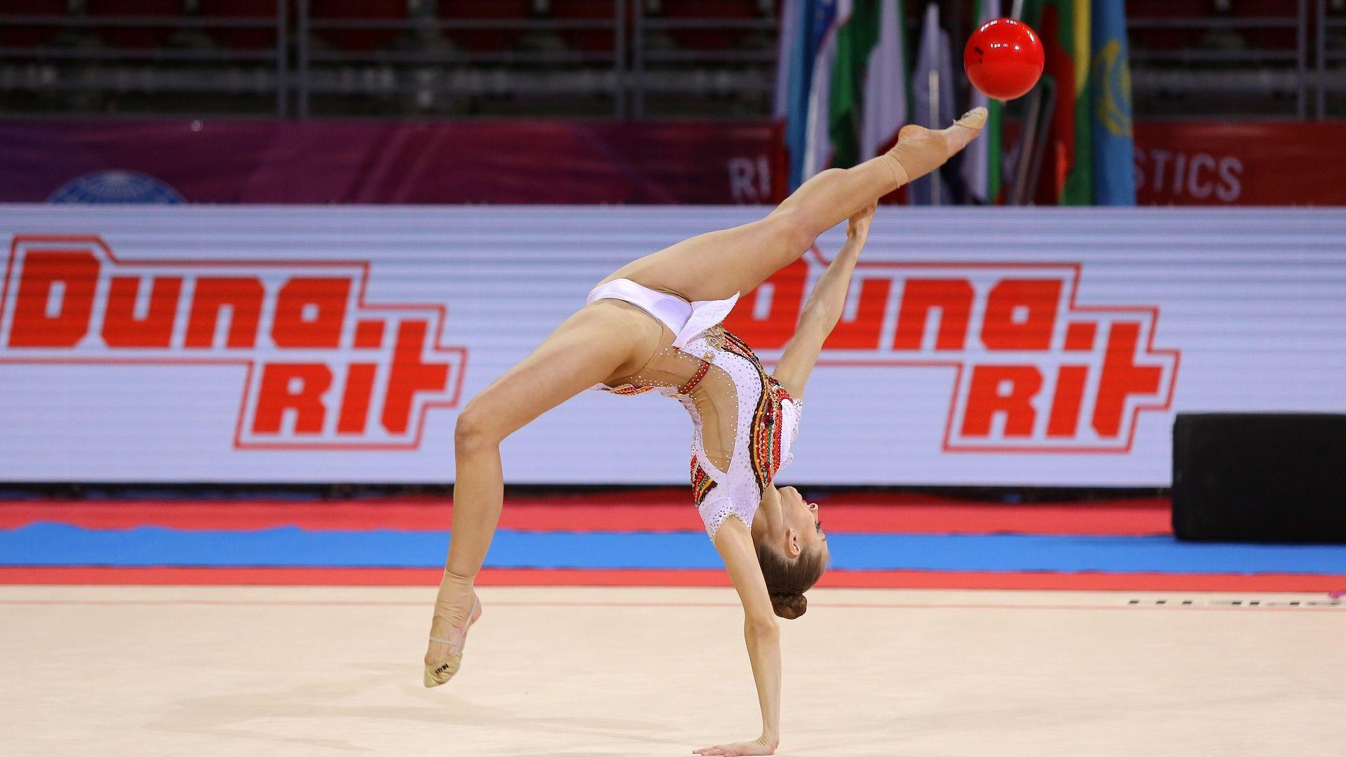 Боряна Калейн поведе класирането в София, Катрин Тасева е пета