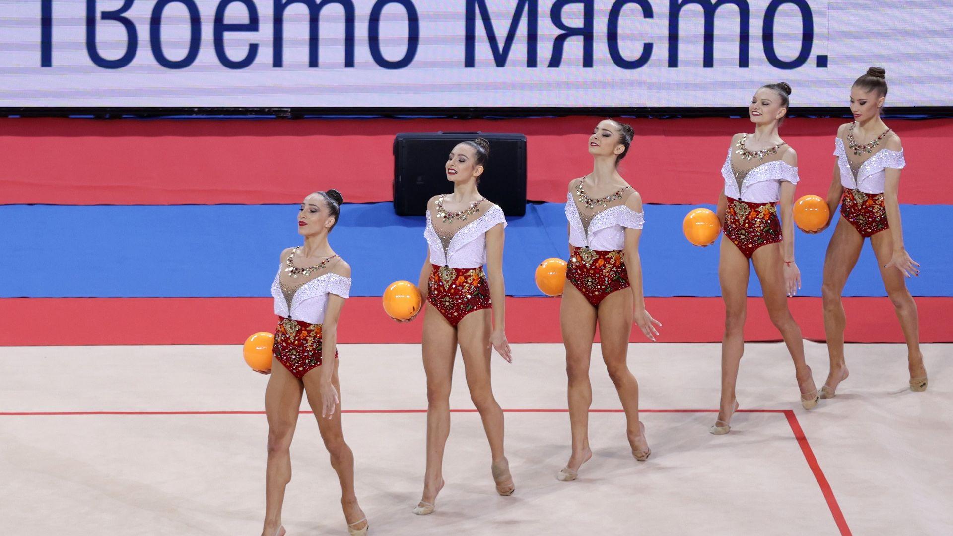 Ансамбълът на България с рекордна оценка за представянето си