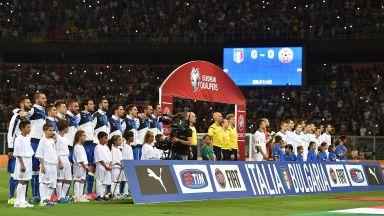 Футболният ренесанс на Италия срещу поредния опит за пробуждане на България