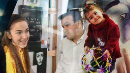 Девина, дъщерята на Зуека: Била съм катунджийско дете