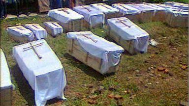 Дългоочакваният доклад за Руанда: Франция носи тежка отговорност за геноцида