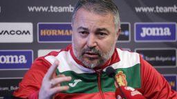 Ясен Петров: Мачът с Литва може да отвори врата към Световното