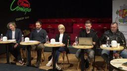 В Деня на театъра вижте и кой ще се бори за наградите Икар 2021