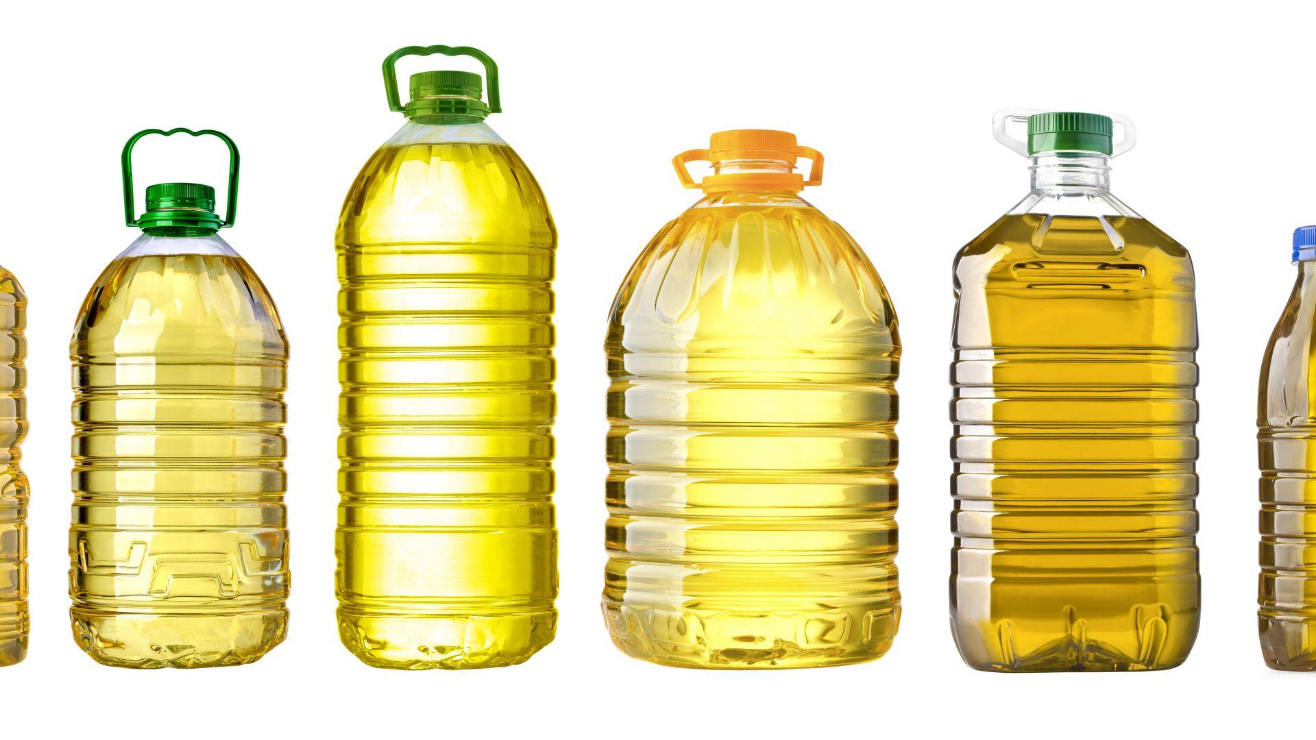 Цените на олиото отново тръгнаха нагоре по стоковите борси и тържищата