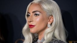 Лейди Гага отбеляза 35-ия си рожден ден в Рим