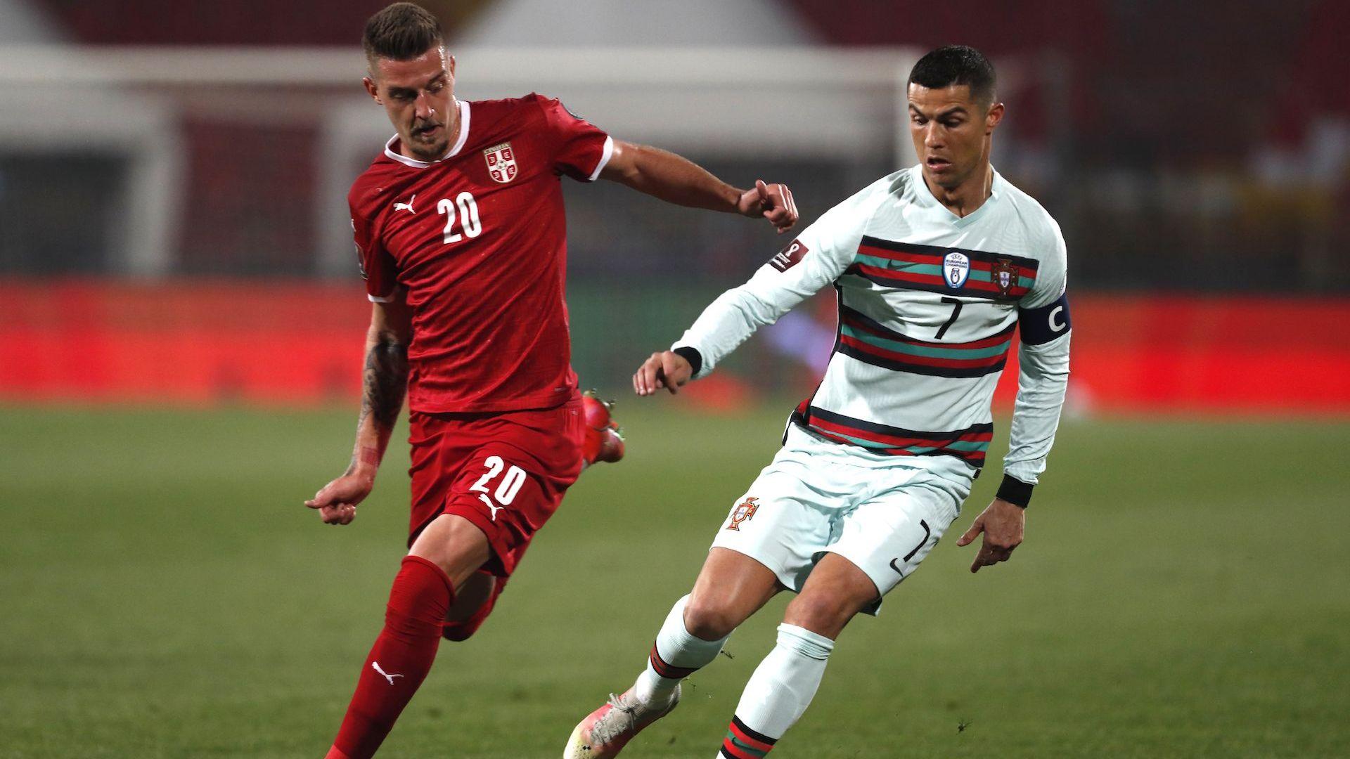 Сърбия взе точка на Португалия, Белгия с грешна стъпка в Прага