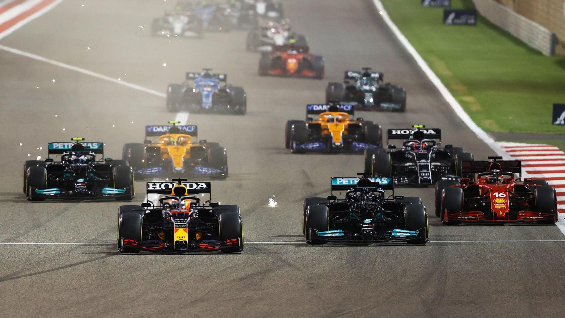 Катар влиза във Формула 1 още от този сезон