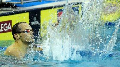 Страхотен Антъни Иванов влетя във финала на Европейското първенство
