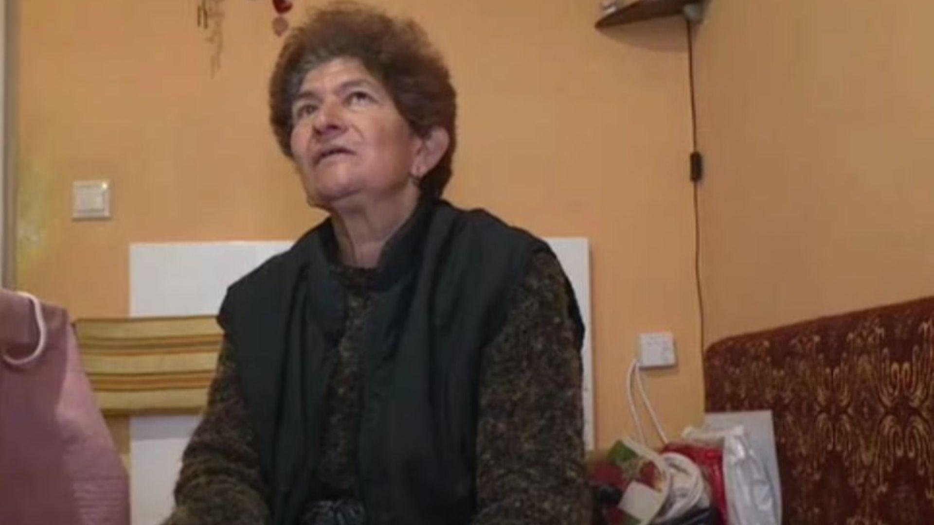 В социален капан: Варненка с ТЕЛК няма право на пенсия, не може и да работи заради състоянието си