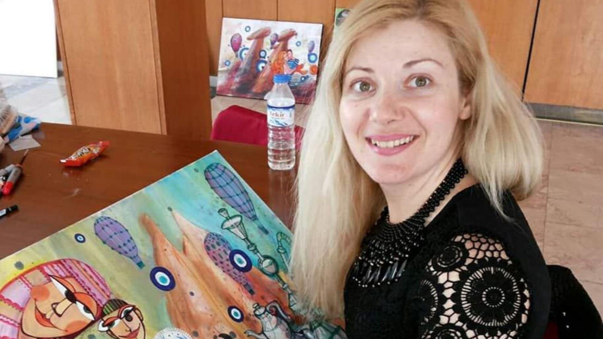 Не откриха нарушения при лечението на починалата родилка Лора Янева