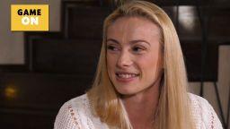 Реферът Християна Гутева в Game ON: Не ме е страх от ядосани футболисти