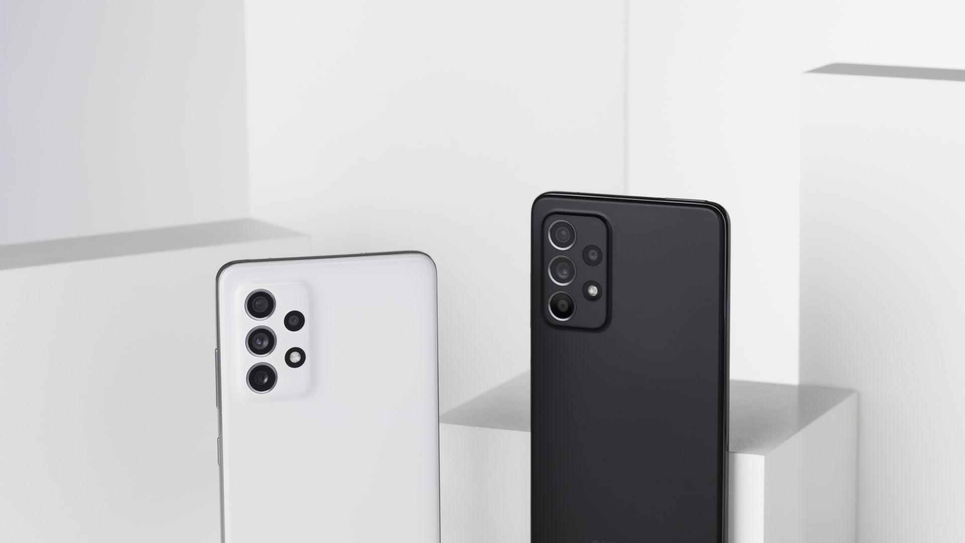 Samsung с интересен патент за камера с подвижни елементи
